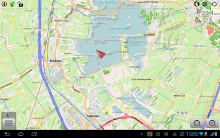 Maps & GPS Navigation OsmAnd+ screenshot 9