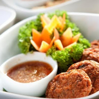 Thai Fish Cakes Recipes