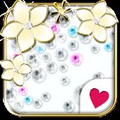 Cute wallpaper★Hawaiian Jewel