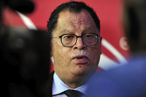 Safa het R6 miljoen bestee om Danny Jordaan tot president te herkies: Nathi Mthethwa - SowetanLIVE Sunday World