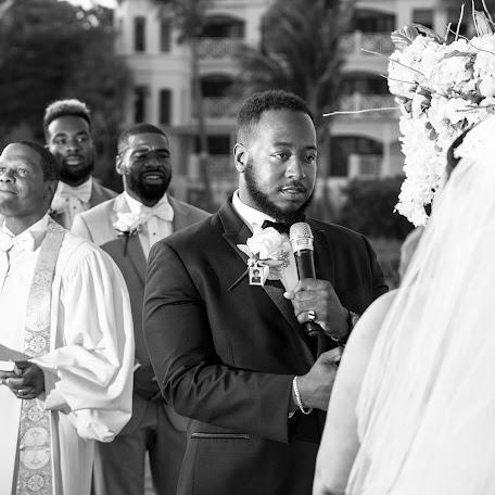 Wedding photographer Addison Cumberbatch (addisonn). Photo of 10.01.2018