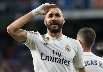 🎥 Liga : Un Benzema en feu permet au Real Madrid de l'emporter