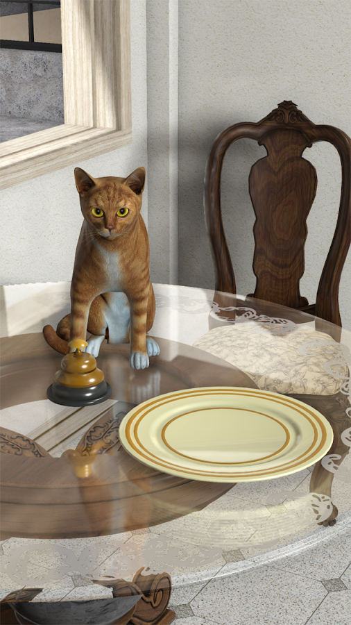 Escape Game:Cats in Italy- screenshot