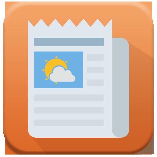 Local News Hunt&Current Event 天氣 App LOGO-硬是要APP
