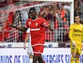 William Owusu (Anvers) optera-t-il pour une prolongation de contrat ou un transfert ?