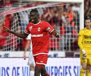 Owusu heeft aflopend contract bij Antwerp en spreekt zelf over verlengd verblijf of transfer