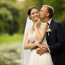 Wedding photographer Valeriya Kasperova (4valerie). Photo of 31.08.2018