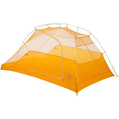 Big Agnes TigerWall UL2 Shelter: Gray/Gold, 2-person