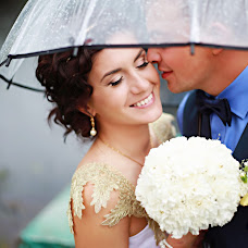 Wedding photographer Ekaterina Alyukova (EkaterinAlyukova). Photo of 02.02.2016