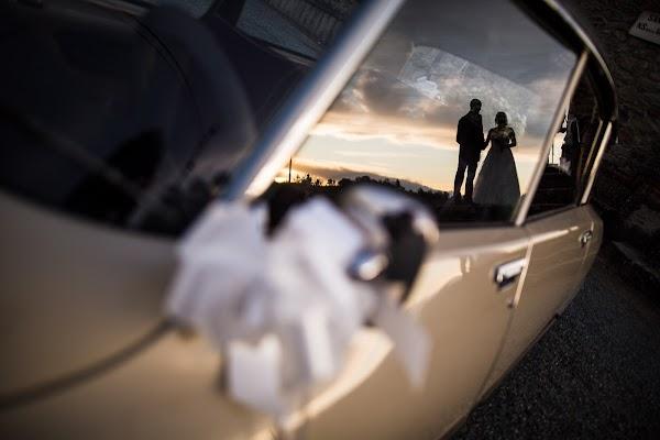 Wedding photographer Nicola Damonte (damonte). Photo of 20.09.2017