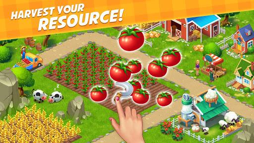Farm City : Farming & City Building apkdebit screenshots 19