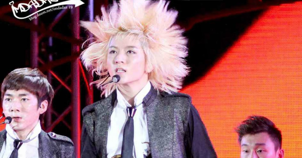 10 Times Idols Had Unfortunate Bad Hair Days Koreaboo