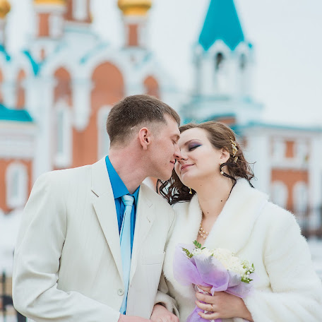 Wedding photographer Yuliya Amurskaya (1111UE1111). Photo of 25.04.2015