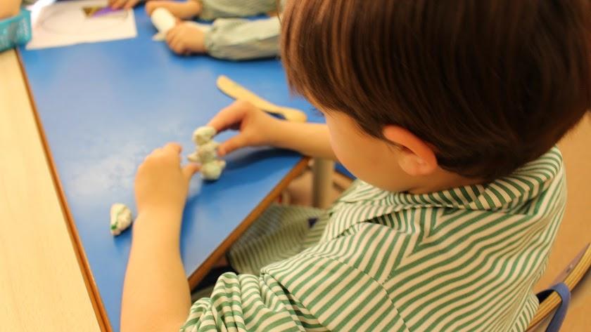 El 10 de septiembre comienza el nuevo curso escolar en Almería para alumnado de Infantil, Primaria y E.Especial.