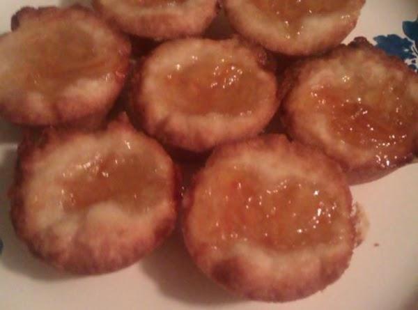 Orange Blossoms Recipe