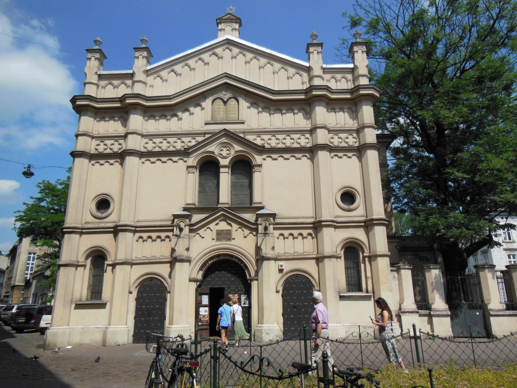Tempel Synagogue.