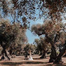Fotografo di matrimoni Michele De nigris (MicheleDeNigris). Foto del 22.12.2018