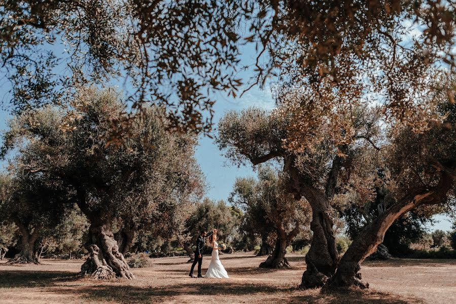Wedding photographer Michele De Nigris (MicheleDeNigris). Photo of 22.12.2018