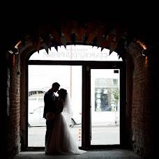 Wedding photographer Roman Gryaznykh (SRPhoto). Photo of 04.08.2018