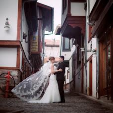 Wedding photographer Sergey Pomerancev (pomerancev). Photo of 22.01.2015