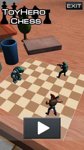 Toy Heroes Chess cheat screenshots 2