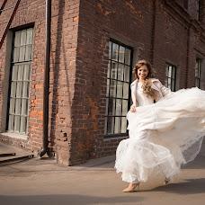 Wedding photographer Aleksandr Fedotov (SashFoto). Photo of 27.03.2017