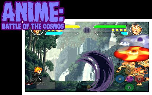 Anime: Battle of the Cosmos 1.30 screenshots 3