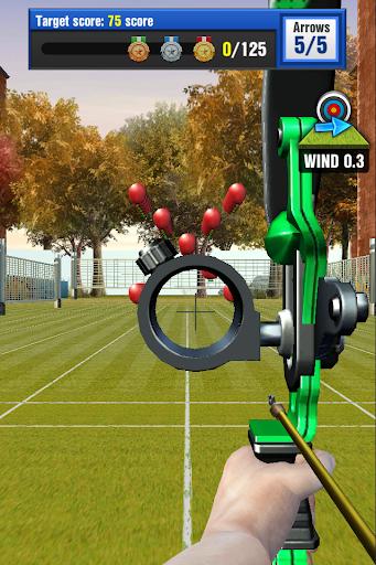 Archery Club - Marksman 1.0.8 screenshots 1