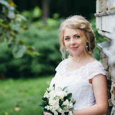 Wedding photographer Elvira Brudova (Brudova). Photo of 07.11.2017