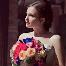 Wedding photographer Anastasiya Kislyak (Kislyak). Photo of 15.07.2014