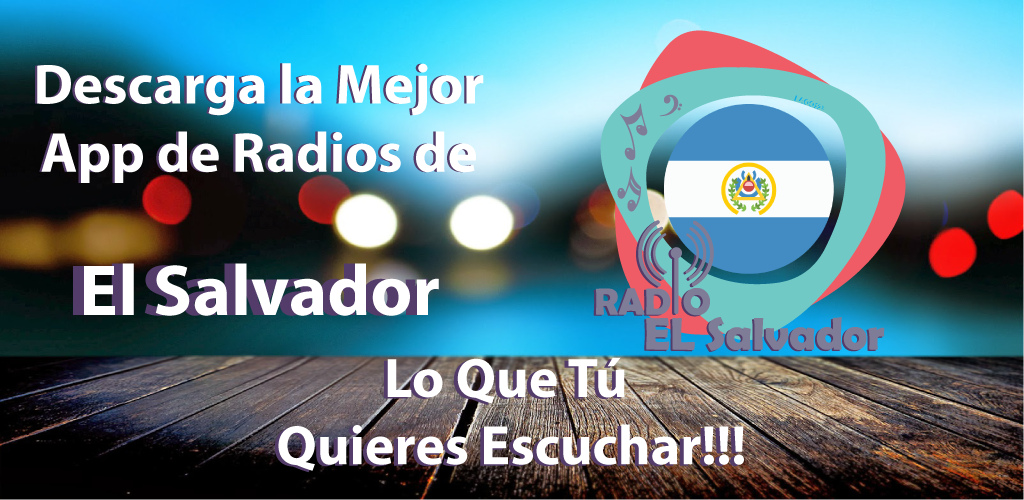 Radios De El Salvador 503 10 Apk Download Comandromodev536803