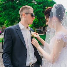 ช่างภาพงานแต่งงาน Volodimir Lozoviy (Kapitoshka67) ภาพเมื่อ 04.06.2019