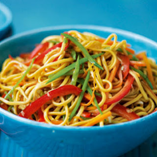 Spicy Chow Mein Recipes
