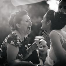 Wedding photographer Laura Barbera (laurabarbera). Photo of 07.09.2017