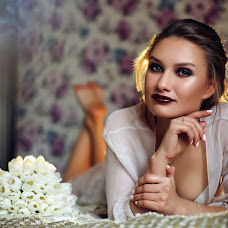 Wedding photographer Ketrin Evstigneeva (EEphoto). Photo of 19.01.2018