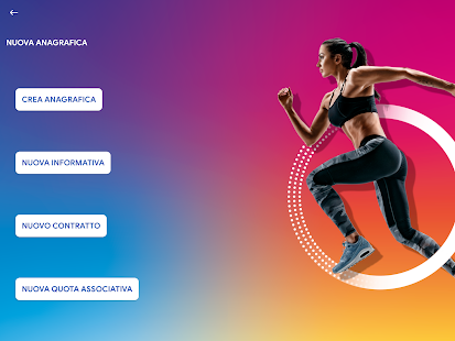 TeamSystem Wellness Contratti for PC-Windows 7,8,10 and Mac apk screenshot 4