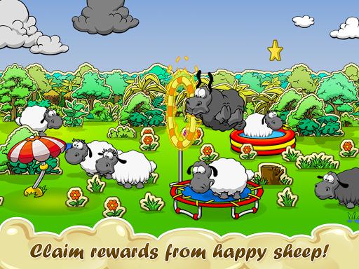 Clouds & Sheep 1.10.3 screenshots 2