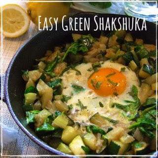 Spinach Olive Recipes