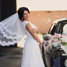 Wedding photographer Zhorik Kuyumchyan (Kuyumchyan). Photo of 03.08.2016