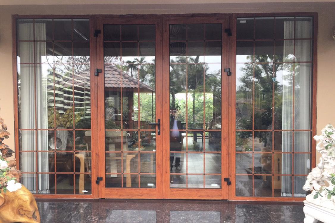Cửa nhôm Xingfa của Xingfagroup mang nhiều ưu điểm vượt trội