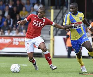 """Le nouvel attaquant de Westerlo épate déjà : """"Il peut faire oublier Gounongbe"""""""