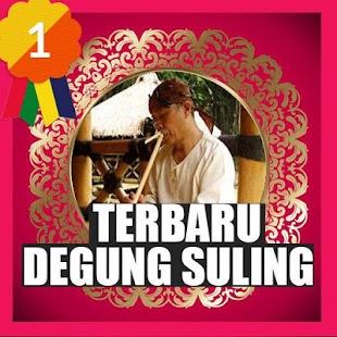 Degung Suling Sunda - náhled