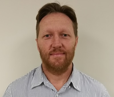 Jaco Saunders, Unit Lead at MACMobile