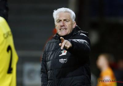 'Voormalige coach van Anderlecht en Club Brugge is dé topkandidaat om absolute Afrikaanse topclub te coachen'