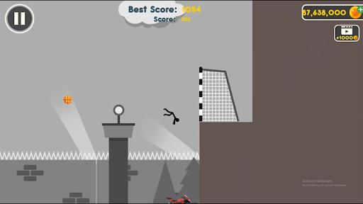 Stickman Flatout - Destruction : Game offline 1.0.4 screenshots 4