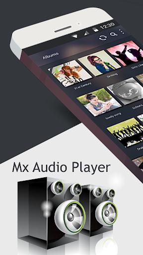 MAX Audio Player 1.5 screenshots 3