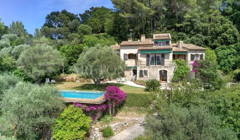Maison avec jardin et terrasse Mougins