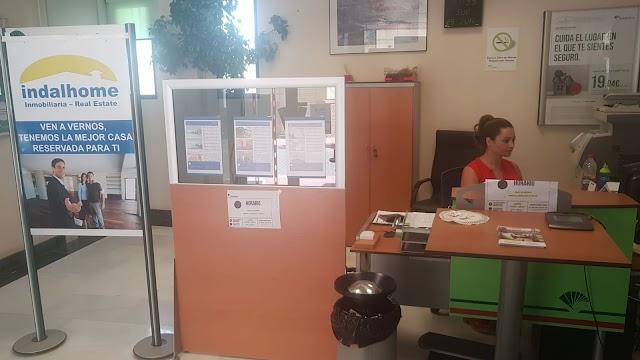 Desde 2014, el Grupo Indalhome Agencia Inmobiliaria y Financiera lidera el sector en Almería.