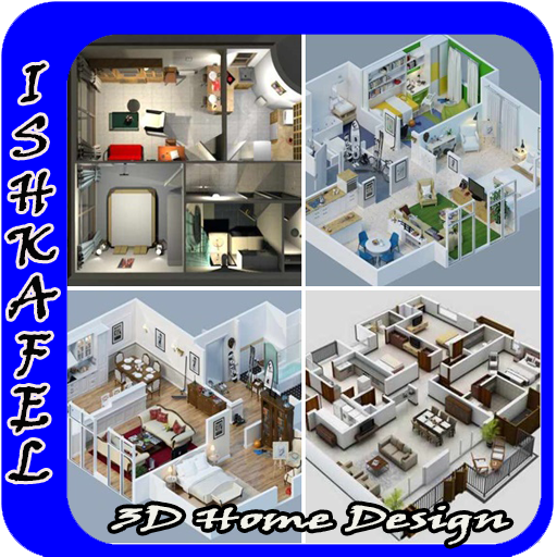 Download 3D Home Plan Design Ideas 1.0 APK For Android