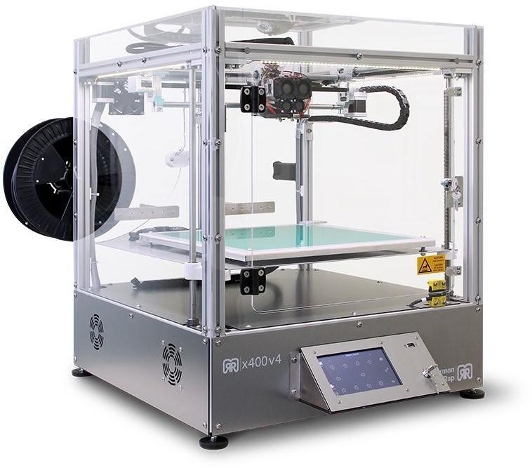 Imprimantă 3D GERMAN REPRAP